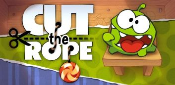 Cut the Rope v.2.1