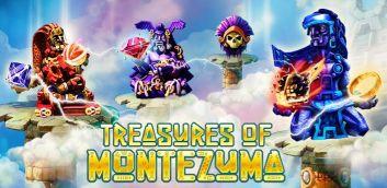 Montezuma Blitz v.1.4.0 Hazineleri