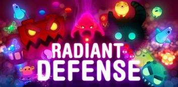Radiant Defense v.2.0.6
