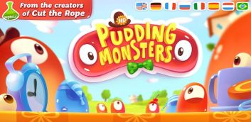Pudiņa Monsters HD V.1.1