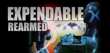 Expendable Rearmed v.1.1.3
