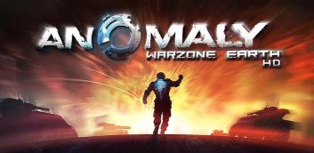 Anomalija Warzone Earth HD v.1.17