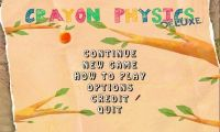 Crayon Physics Deluxe v.1.0.1