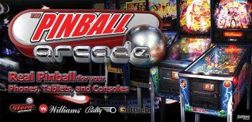 Pinball Arkadiniai v.1.10.0