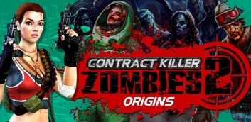 ZOMBIES Contract Killer 2 v.1.1.1