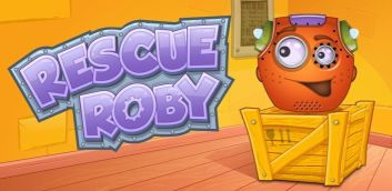 Rescue Roby - Save Robik V.1.5