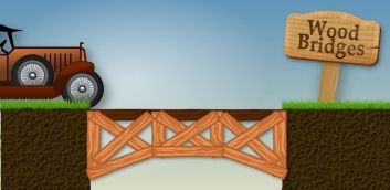 Wood Bridges v.1.7.0