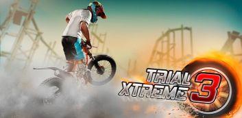 Izmēģinājuma Xtreme 3 v.4.4