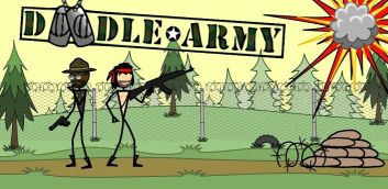Doodle Army v.1.4