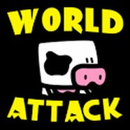 Abduction! World Attack v.1.2.8