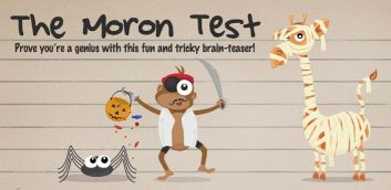The Moron Test v.4.2