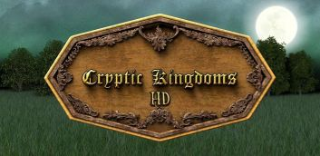 Cryptic Kingdoms HD v.1.1