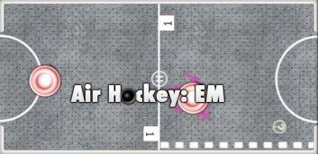 Air Hockey: EM v.1.1.1