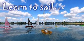 Top Sailor seiling simulator v.5.8