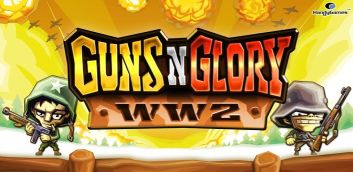 Guns'n'Glory WW2 Premium v.1.4.2