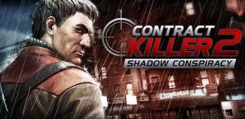 CONTRACT KILLER 2 v.2.0.0