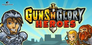 Guns'n'Glory Heroes qualité v.1.0.3
