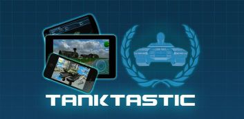 Tanktastic - 3D tankai lankosi v.15a-alfa