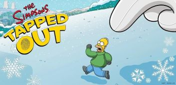 The Simpsons: tappet ut v.4.1.3