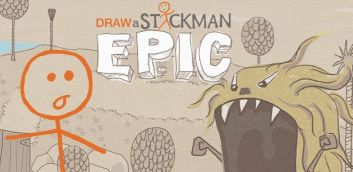 Draw a Stickman: EPIC v.1.3