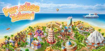 Paradise Island v.2.1.7