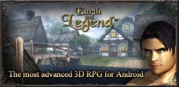 Earth And Legend v.2.0.5