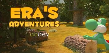 Ery Adventures 3D v.1.1.2