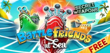 BattleFriends no Mar v.1.1.0