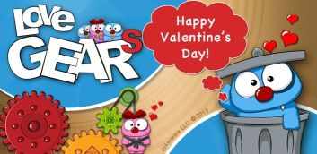 Mīlestība Gears v.1.0.9