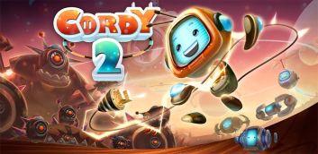 Cordy 2 v.7634