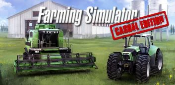 Farming Simulator v.1.0.9