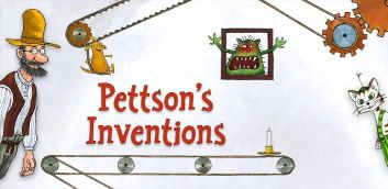 Pettson kullanıcısının Buluşlar V.1.6