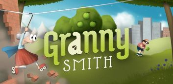 Granny Smith v.1.2.0