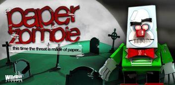 Paper Zombie V.2.3