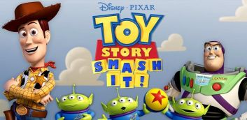 Toy Story: Smash It! v.1.01