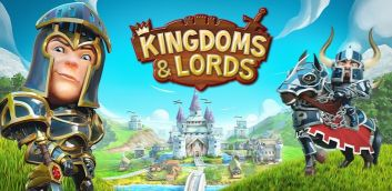 Kingdoms & Lords v.1.4.6