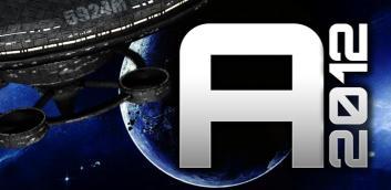 El asteroide 2012 3D v.2.8.6
