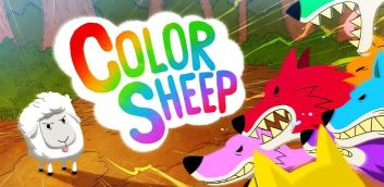 Colore Sheep v.1.03