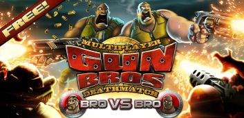 BROS GUN MULTIPLAYER v.3.5.0