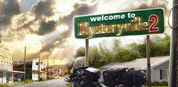 Mysteryville 2: la criminalità nascosta - Segreti di N. Seconda parte. v.1.6 Build 13