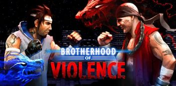 Brotherhood of Violence v.1.0.3