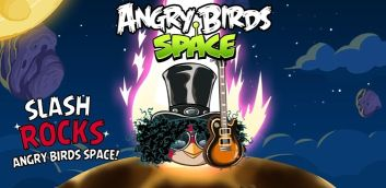 Angry Birds Space HD v.1.5.0