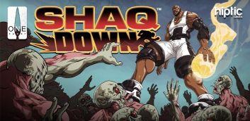 ShaqDown v.29