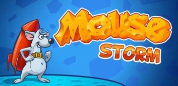 Mouse-ul Storm v.1.0