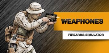 Weaphones: Firearms Simulator v.1.9.0