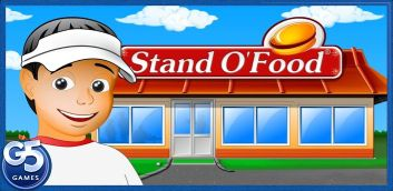 Stand O 'Food (Full) Master hamburguesa v.1.4