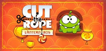 Cut Rope HD v.2.2.1