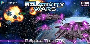 Relativity Wars v.1.5.1