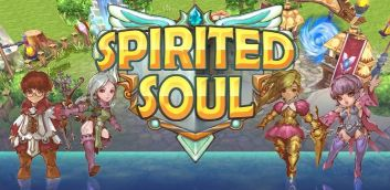 SOUL SPIRITED v.1.29