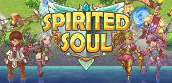SOUL espírito v.1.29